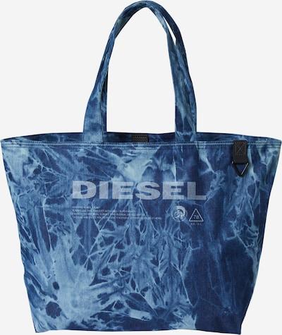 DIESEL Tasche 'THISBAGISNOTATOY' in dunkelblau, Produktansicht