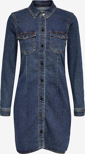 JACQUELINE de YONG Jeanskleid in blue denim, Produktansicht