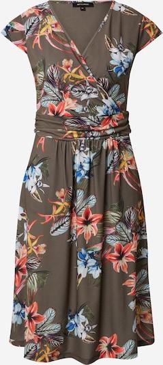 MORE & MORE Kleit mururoheline / segavärvid, Tootevaade