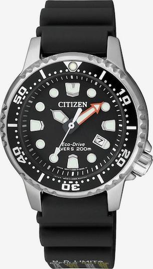 CITIZEN Uhr 'Promaster Marine' in schwarz, Produktansicht