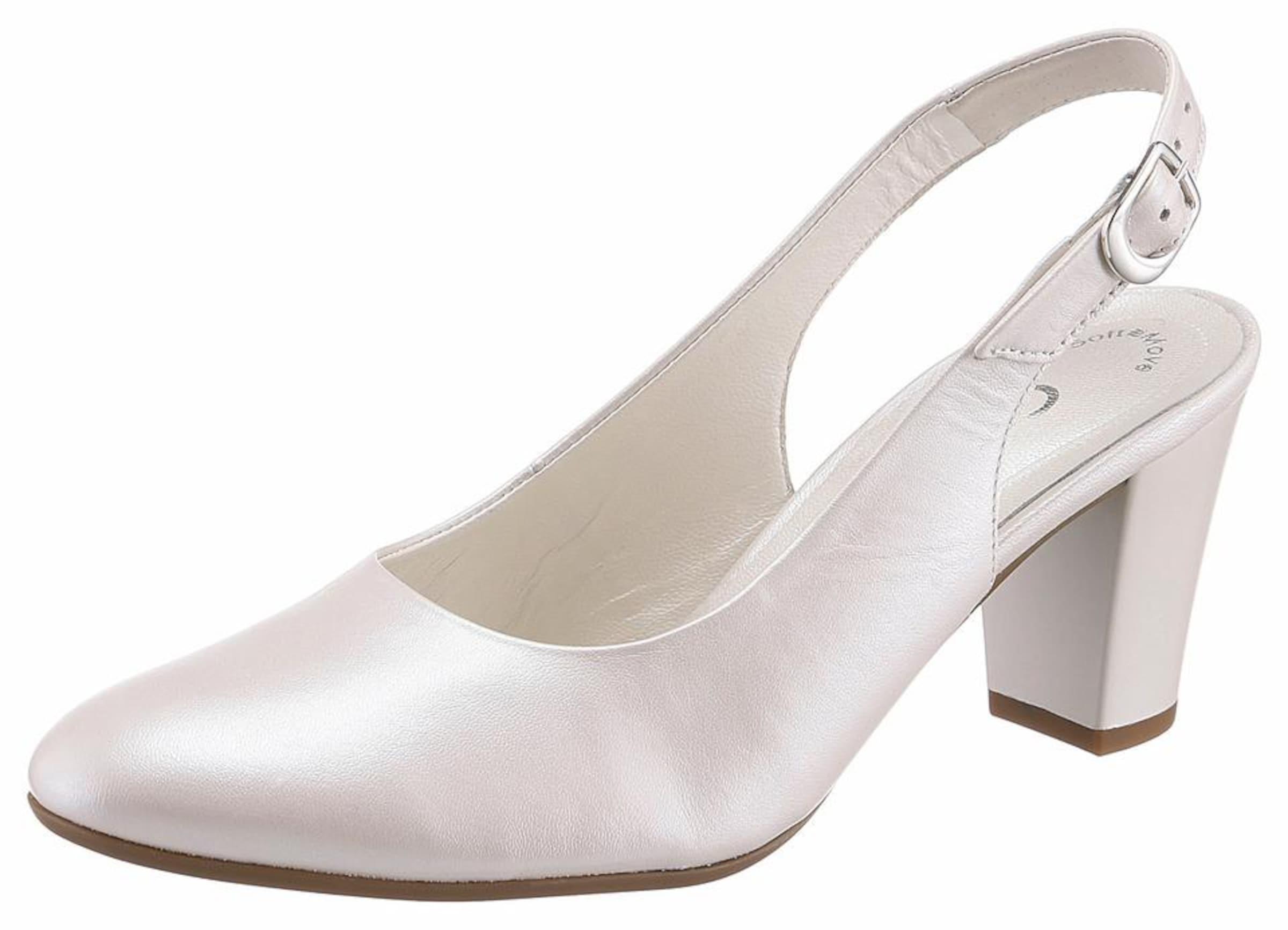 GABOR Slingpumps Verschleißfeste billige Schuhe Hohe Qualität