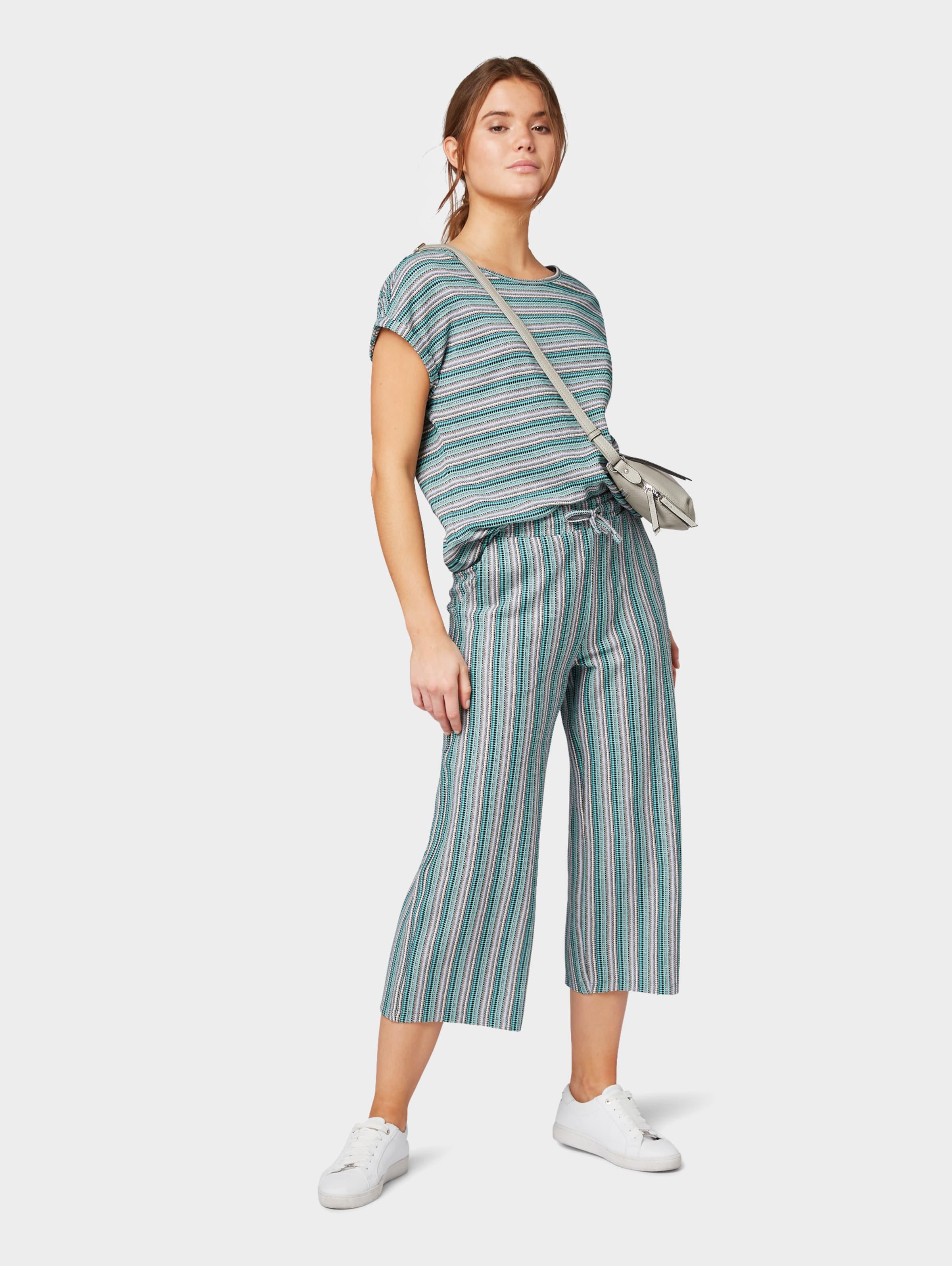 Jade Schwarz Culotte HellgrauPetrol Tailor In Tom fmIY76yvbg