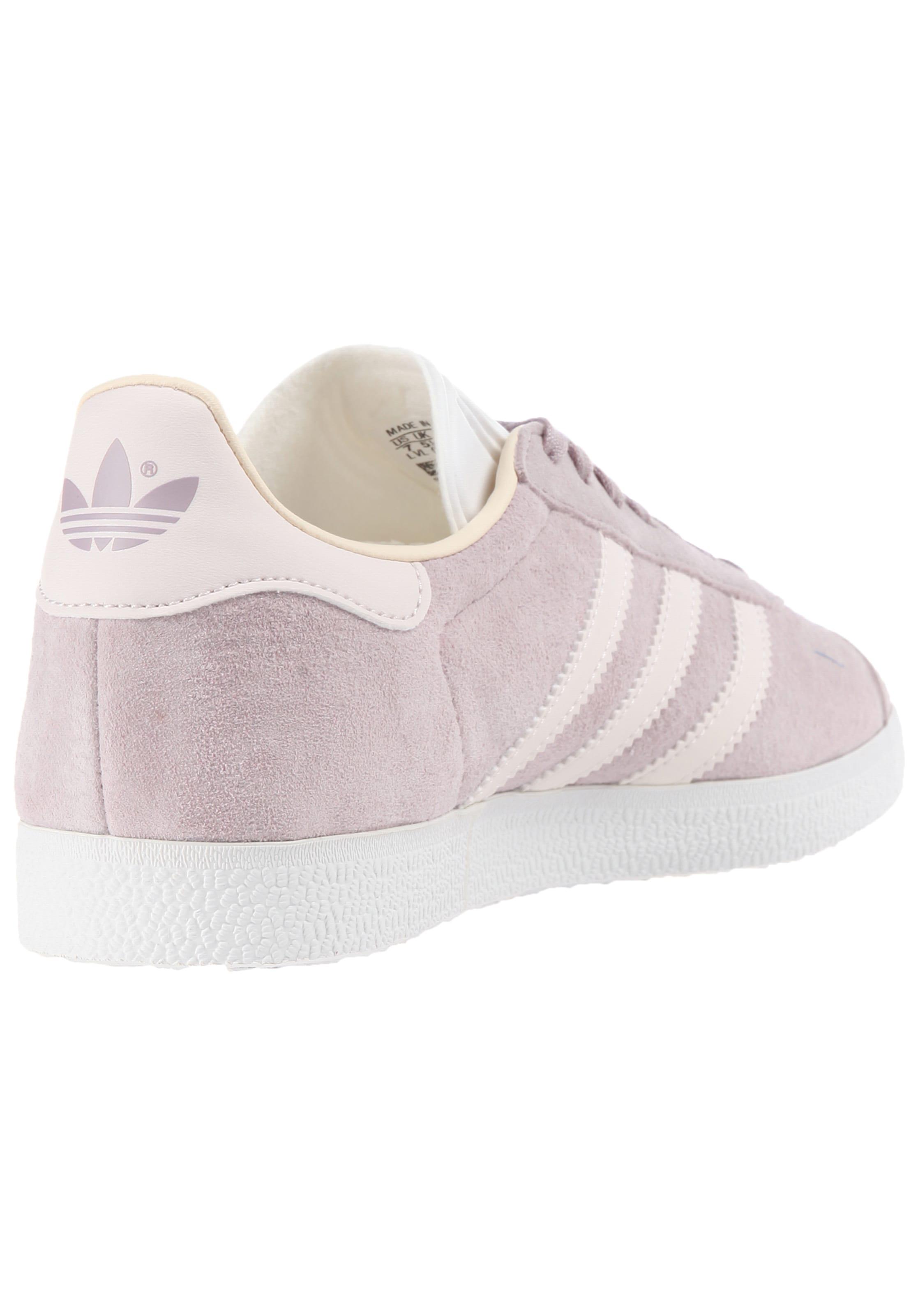Originals Sneaker W' 'gazelle FliederOffwhite Adidas In F1clTKJ3
