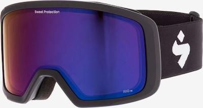 Sweet Protection Skibrille in mischfarben / schwarz, Produktansicht