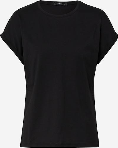 Rut & Circle Shirt 'ELLEN TEE' in schwarz, Produktansicht