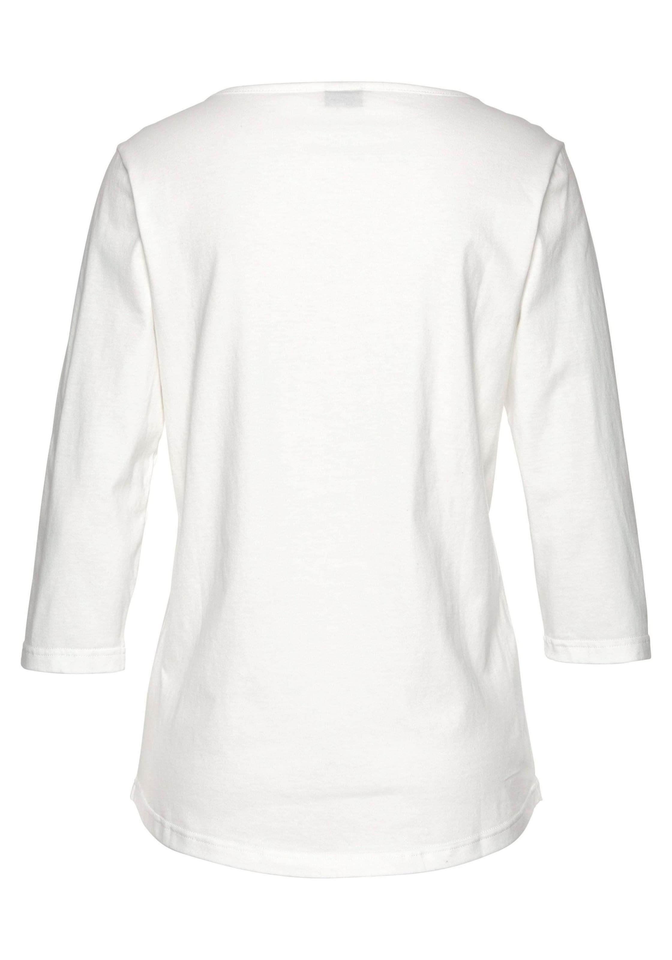 Lascana In Weiß Shirt Weiß Lascana Weiß Shirt Lascana In Shirt In Lascana Shirt dCBxeo