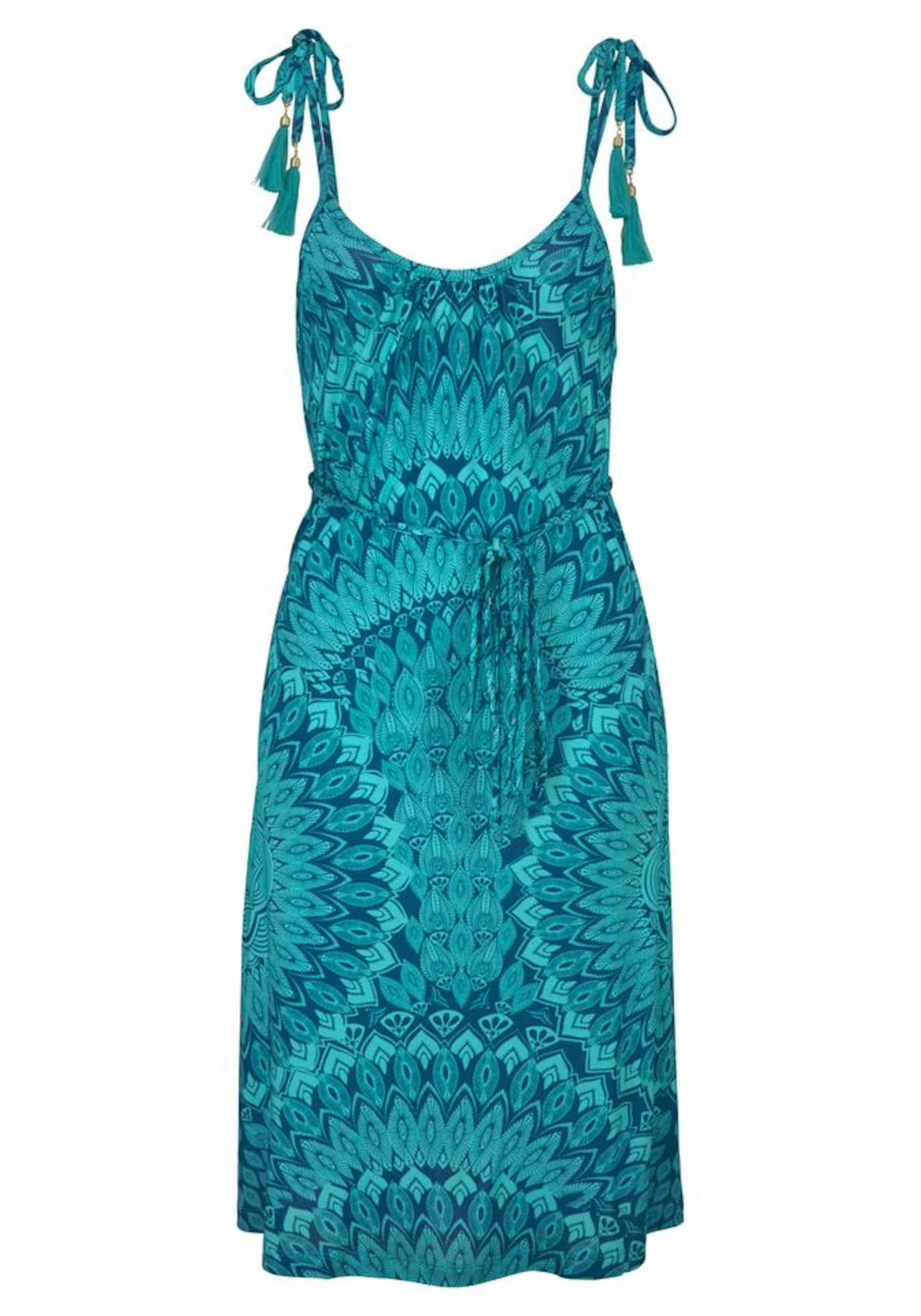s.Oliver RED LABEL Beachwear Strandkleid Shop-Angebot Günstiger Preis dWyzA