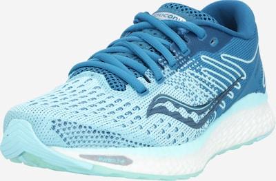 saucony Sportschuh 'FREEDOM 3' in blau, Produktansicht