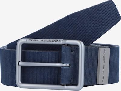 Porsche Design Riem 'Michigan' in de kleur Donkerblauw, Productweergave
