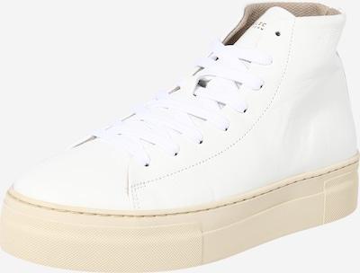 Sneaker înalt 'HAILEY' SELECTED FEMME pe alb, Vizualizare produs