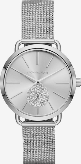 Ceas analogic 'PORTIA, MK3843' Michael Kors pe argintiu, Vizualizare produs