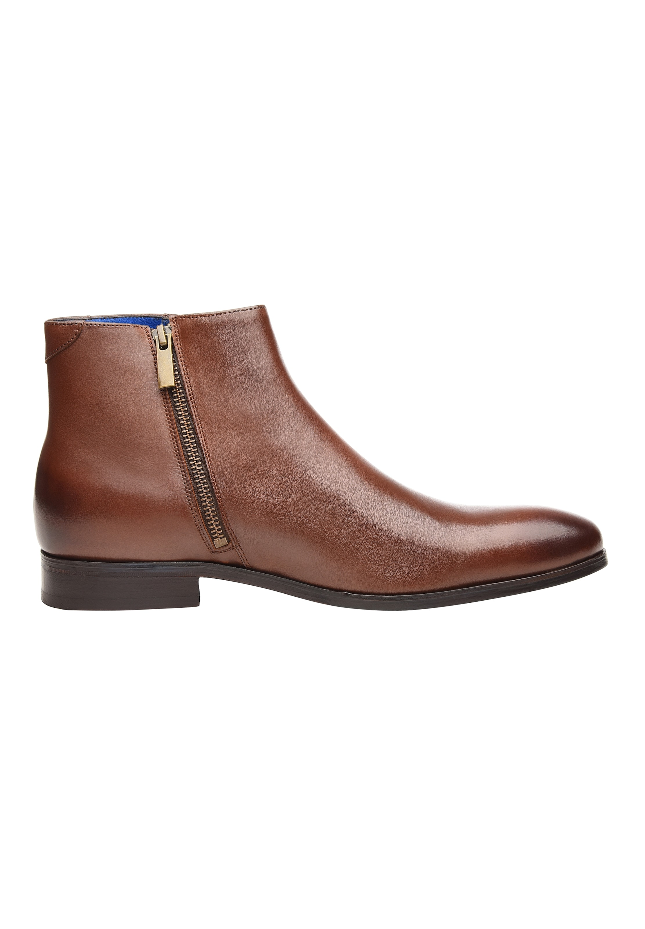 Bl' In Shoepassion 'no6821 Stiefeletten Rostbraun zqMVUpGS