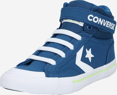 CONVERSE Schuhe PRO BLAZE STRAP in dunkelblau, Produktansicht