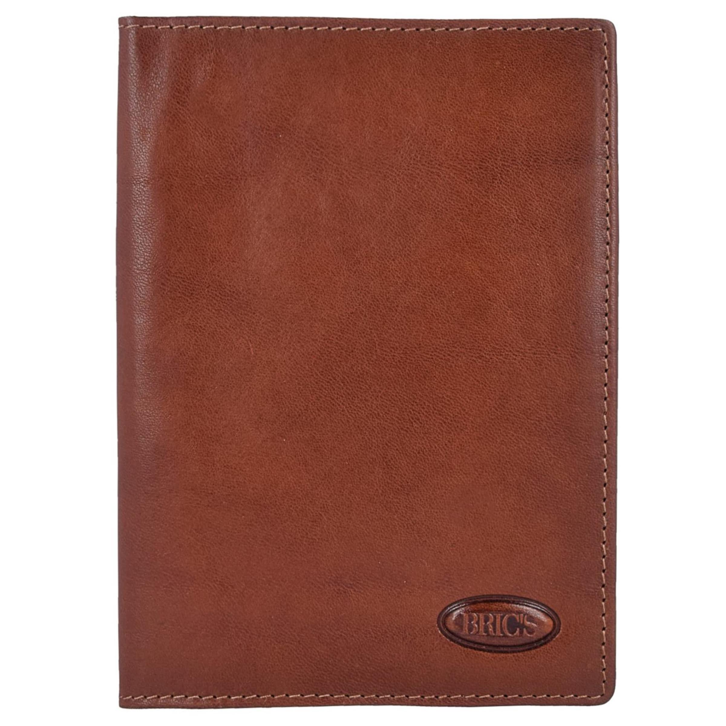 Bric's Monte Rosa Geldbörse RFID Leder 10 cm Beste Günstig Online Sammlungen FCnPJ9kI