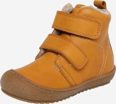 NATURINO Niske cipele 'LANA ' u žuta, Pregled proizvoda