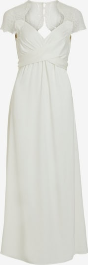 VILA Evening dress in White, Item view