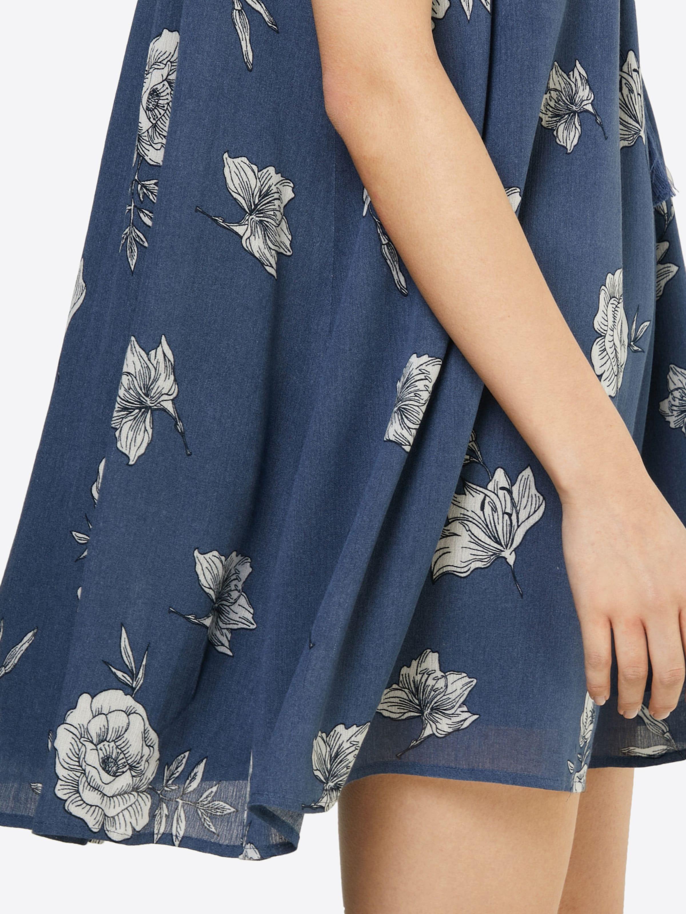 Funky Buddha Sommerliches Kleid Spielraum Spielraum Auslass-Angebote iK5yf