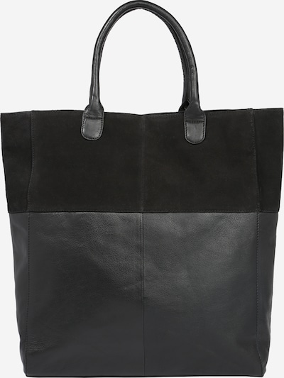 OBJECT Handväska 'SOFIE' i svart, Produktvy