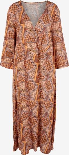 TRIANGLE Kleid in mischfarben, Produktansicht