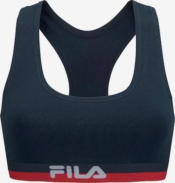 FILA Sport bh in Blauw