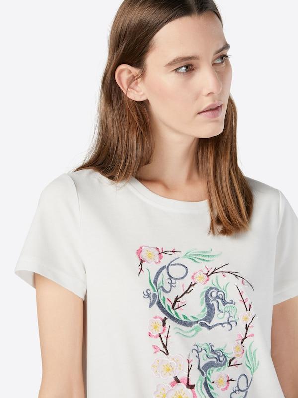 VERO MODA T-Shirt 'JUSTINE'