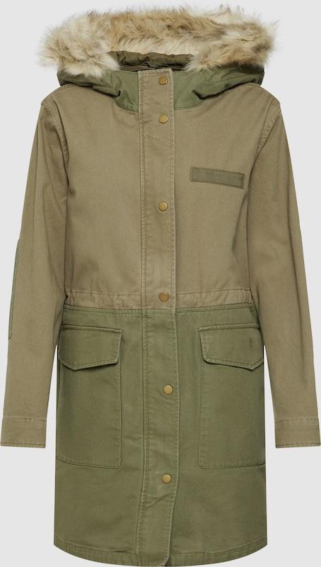 GAP Parka in oliv  Mode neue Kleidung