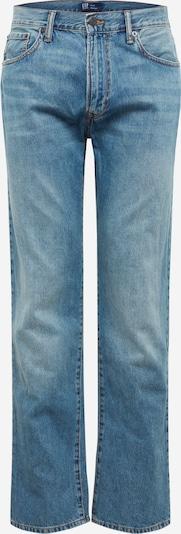 GAP Jeansy 'V-STRAIGHT OPP SIERRA VISTA' w kolorze niebieski denimm, Podgląd produktu
