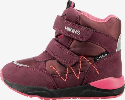 Sprox Stiefel in pink / dunkelrot, Produktansicht