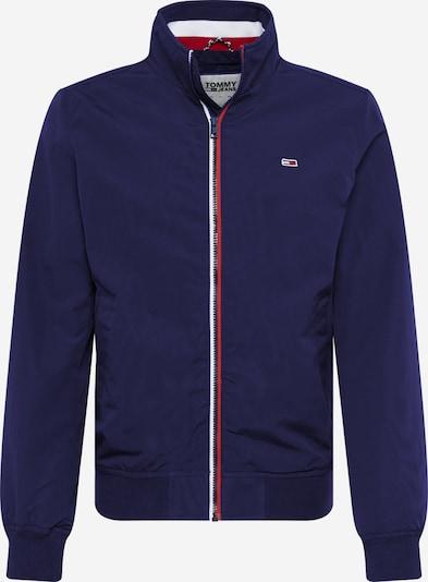 Giacca di mezza stagione 'ESSENTIAL' Tommy Jeans di colore blu scuro / rosso / bianco, Visualizzazione prodotti