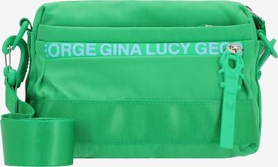 George Gina & Lucy Sac à bandoulière 'Yma' en kiwi, Vue avec produit