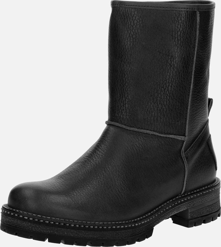 Boots Boots Boots En Noir En Bullboxer Bullboxer Noir Bullboxer g6f7bYy