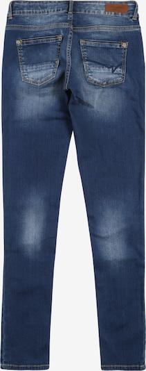 VINGINO Džinsi 'Bettine' pieejami zils džinss: Aizmugures skats