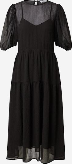 EDITED Šaty 'Ellen' - čierna, Produkt