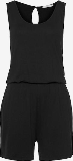 EDC BY ESPRIT Jumpsuit in schwarz, Produktansicht