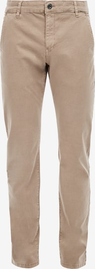 Q/S designed by Hose in beige: Frontalansicht