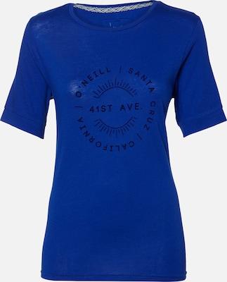 O'NEILL Shirt 'LW ESSENTIALS LOGO T-SHIRT' in Lichtblauw
