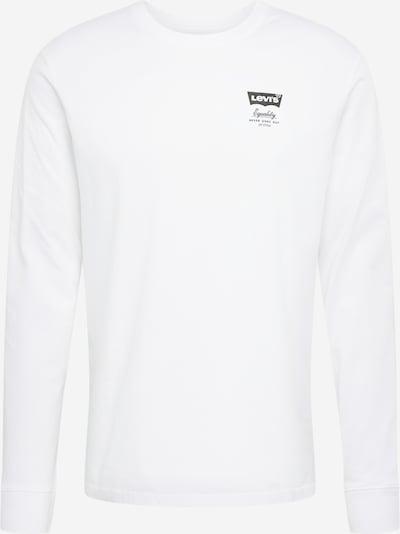 vegyes színek / fehér LEVI'S Póló: Elölnézet