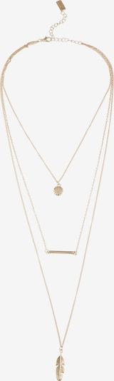 sweet deluxe Halskette in gold, Produktansicht
