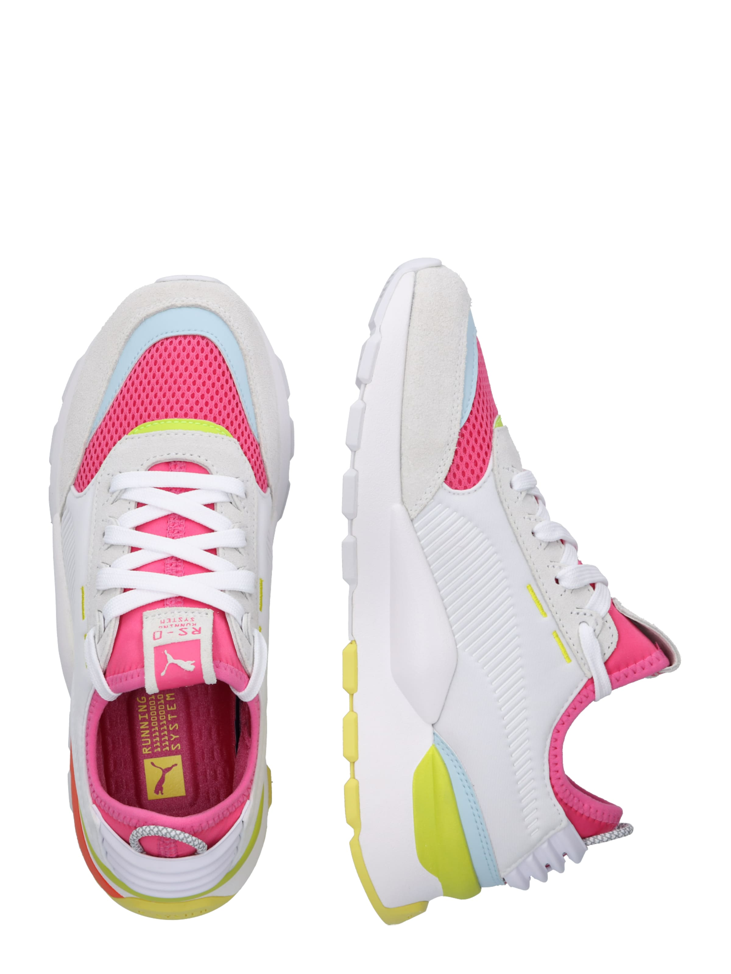 En Basses 'rs Winter Inj Baskets Puma 0 RoseBlanc Toys' QrdthxsC