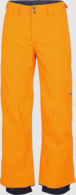 O'NEILL Hose 'PM HAMMER' in Orange   schwarz  Mode neue Kleidung