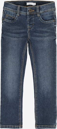 NAME IT Jeans 'Silas' in blue denim, Produktansicht