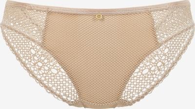 homok PALMERS Slip 'Fancy Crochet Minislip', Termék nézet