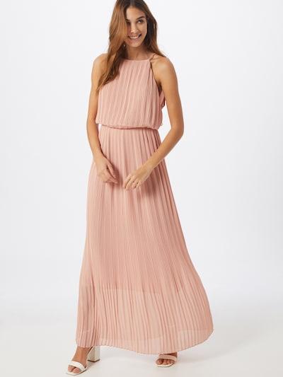 Samsoe Samsoe Kleid  'Myllow l' in rosa, Modelansicht