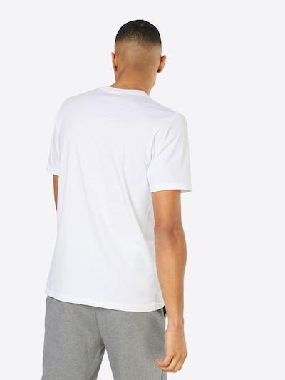 Carhartt WIP T-Shirt in weiß: Rückansicht