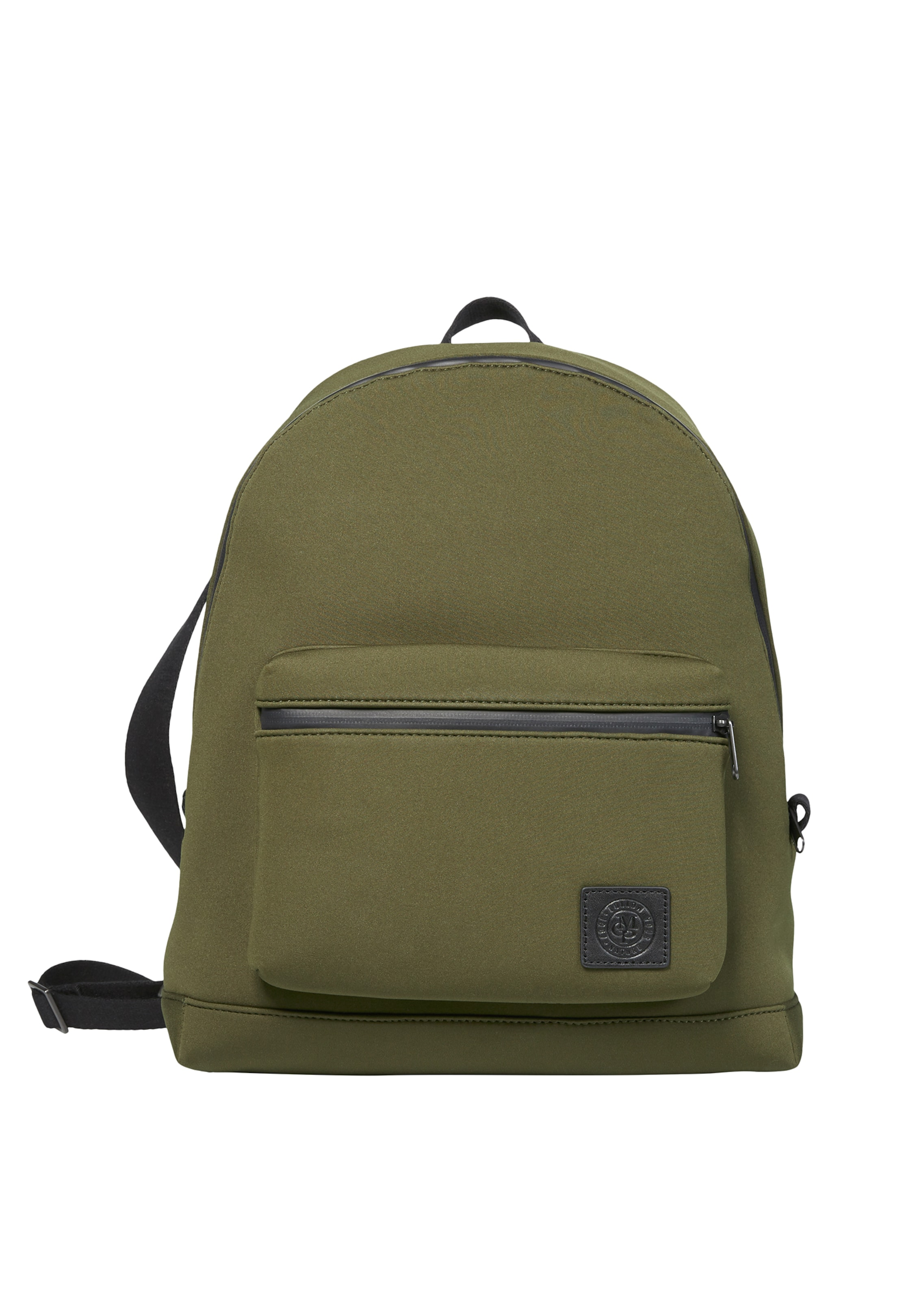 Marc In Marc Rucksack OlivSchwarz O'polo zqVLMjSUGp