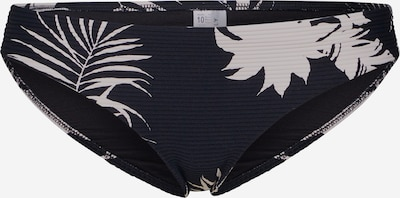 Seafolly Bas de bikini 'Hipster' en noir, Vue avec produit