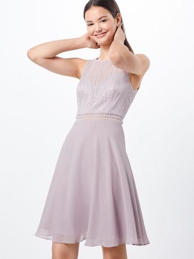 Rochie de cocktail VM Vera Mont pe roze: Privire frontală