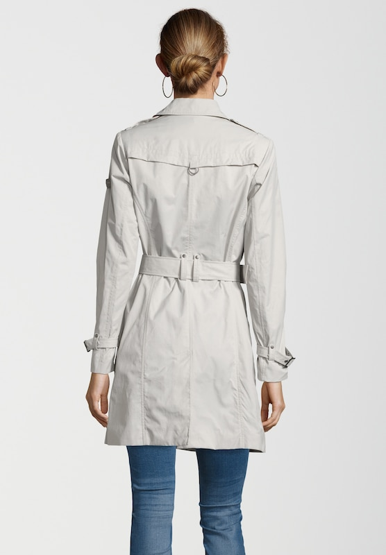 Frieda & Freddies Trenchcoat HILARY