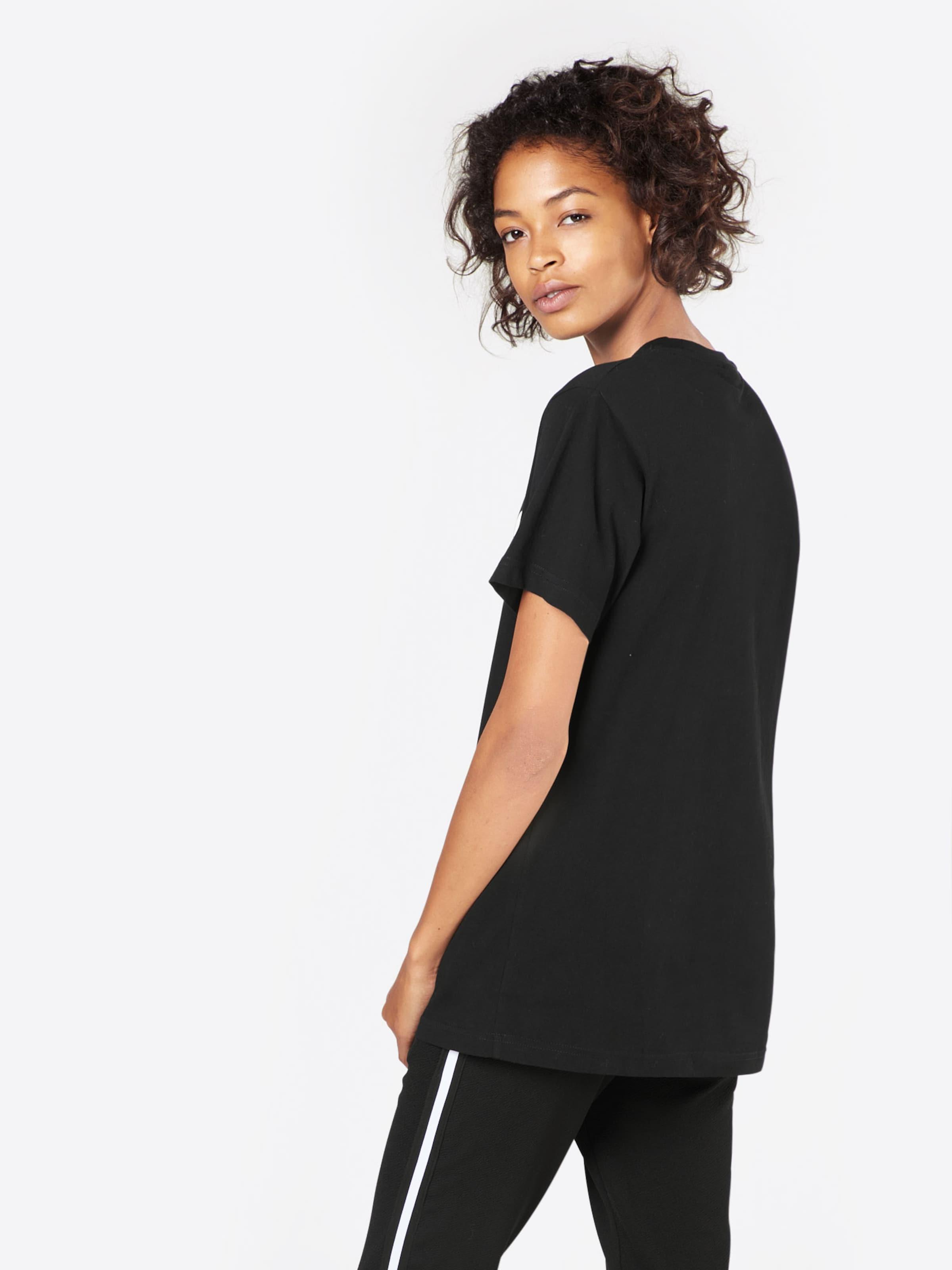 En Ellesse 'albany' T Noir shirt vmN8n0Ow