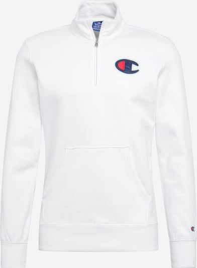 Champion Authentic Athletic Apparel Sweatshirt in de kleur Wit, Productweergave